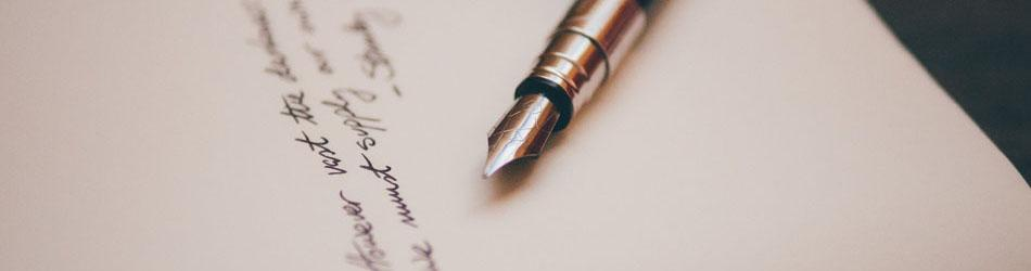 Further things to consider when writing cancellation letters to employees