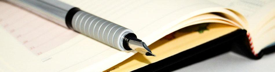Further things to consider when writing announcement letters to business partners